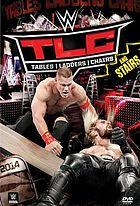 TLC : tables, ladders, chairs, and stairs, 2014