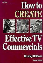 How to create effective TV commercials