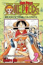 One piece. Vol. 2 : Buggy the Clown