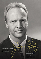 The complete poems of James Dickey