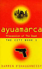Ayuamarca : procession of the dead