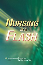Nursing in a flash.