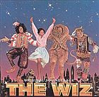 The Wiz : original soundtrack.