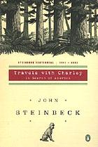 Travels with Charley : in search of America