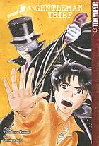 The Kindaichi case files. [14], The gentleman thief