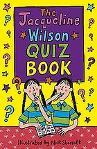 The Jacqueline Wilson quiz book