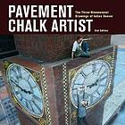 Pavement chalk artist : the three-dimensional drawings of Julian Beever