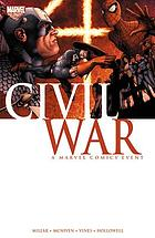 Civil war : a Marvel Comics event
