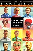 Speaking with the angel : original stories