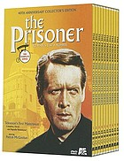 The prisoner. The complete series