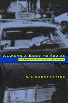 Always a body to trade : a Mario Balzic mystery