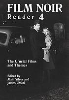 Film noir reader 4 : the crucial films and themes