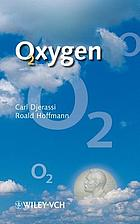 Oxygen : a play in two acts