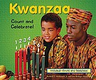 Kwanzaa : count and celebrate!