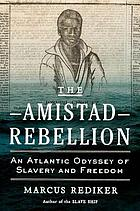 The Amistad rebellion : an Atlantic odyssey of slavery and freedom