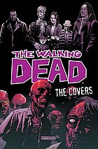 The walking dead, the covers