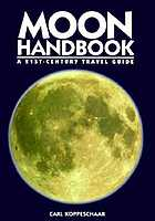 Moon handbook : a 21st century travel guide