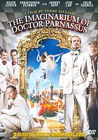 The Imaginarium of Doctor Parnassus