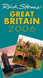 Rick Steves' Great Britain 2006