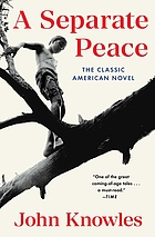 A separate peace : a novel