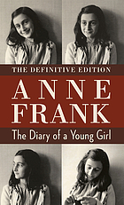 The diary of a young girl: the definite edition