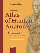 Wolf-Heidegger's atlas of human anatomy