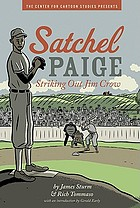 Satchel Paige : striking out Jim Crow