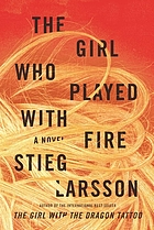 The girl who played with fire. # 2