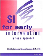 SI for early intervention : a team approach