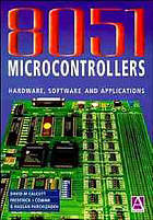 8051 microcontrollers : hardware, software, and applications