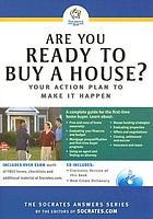 Are you ready to buy a house? : your action plan to make it happen