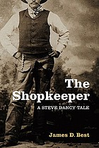 The shopkeeper : a Steve Dancy tale