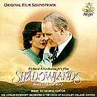 Shadowlands : based on a true story.
