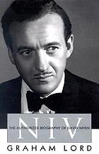 Niv : the authorized biography of David Niven