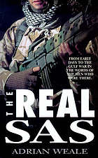 The real SAS : how it works and what it is like to be in it through the accounts of SAS members