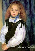 Renoir's portraits : impressions of an age