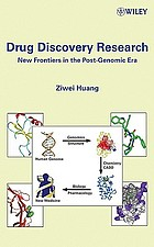 Drug discovery research : new frontiers in the post-genomic era