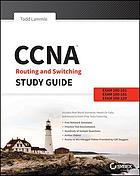 CCNA : routing and switching : study guide