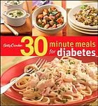 Betty Crocker 30-minute meals for diabetes