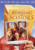 Running with scissors.