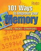 101 ways to improve your memory.