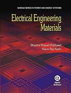Electrical engineering materials