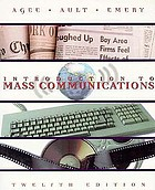 Introduction to mass communications