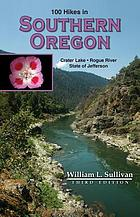 100 hikes in Southern Oregon
