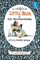 The Little Bear treasury