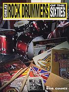 Great rock drummers of the sixties revised