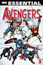 Essential. Vol. 3. The Avengers.