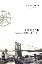 Brooklyn is : Southeast of the island : travel notes