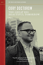 PM Press outspoken authors. 8 : the great big beautiful tomorrow : plus