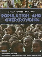 Population and overcrowding